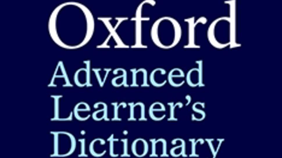 Oxford dictionary gets new Indian words - Aadhaar, dabba, hartal, shaadi, auntie, bus stand, deemed university, FIR, non-veg, redressal, tempo, tube light, veg