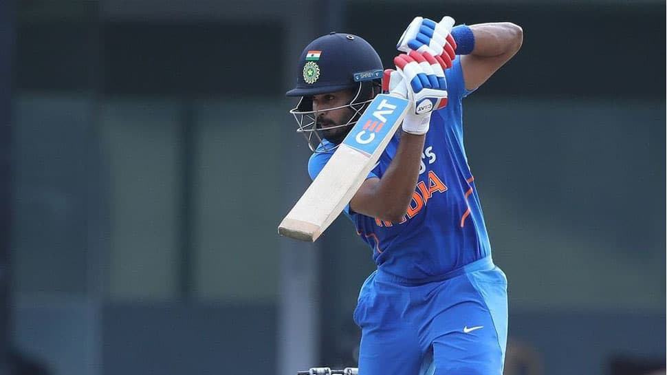1st T20I: Shreyas Iyer, KL Rahul guide India to 6-wicket win over New Zealand
