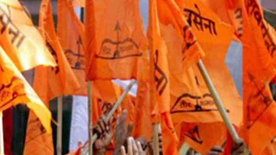 Pakistani, Bangladeshi Muslims should be 'thrown out' from country: Shiv Sena