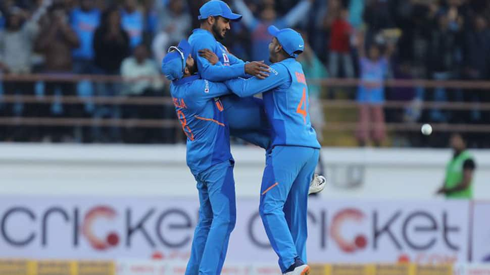India aim for another stellar show in 2nd T20I against New Zealand