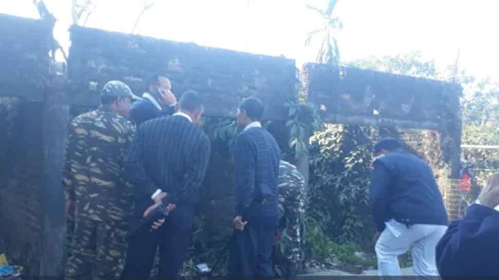 Two explosions rock Assam's Dibrugarh, bomb squad on spot