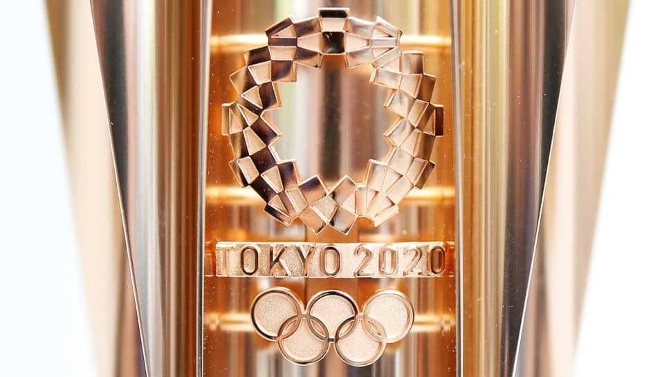 Tokyo 2020 Olympic torch to be lit using hydrogen for first time