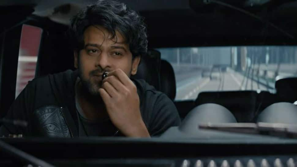 Prabhas' 'Saaho' releases in Japan