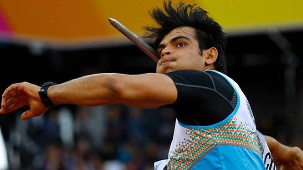 Javeline thrower Neeraj Chopra qualifies for Tokyo Olympics 2020