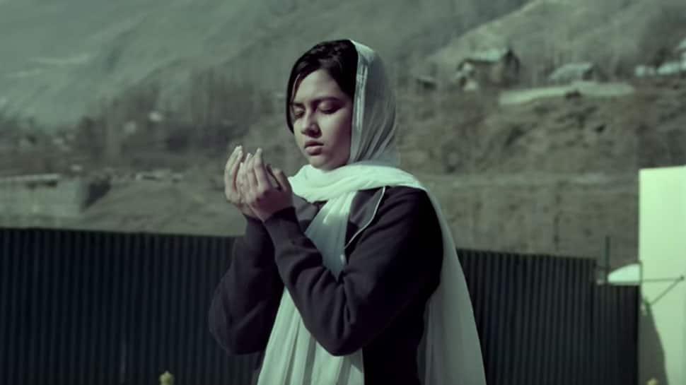 Gul Makai movie review: Malala biopic is half-baked fare