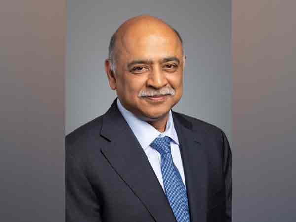 Indian-origin Arvind Krishna becomes new IBM Chief Executive Officer