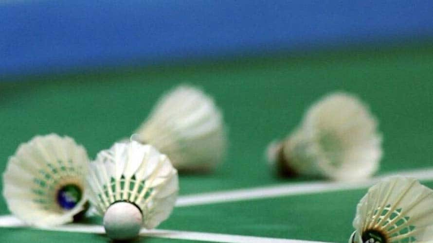 Coronavirus forces postponement of badminton Olympic qualifier