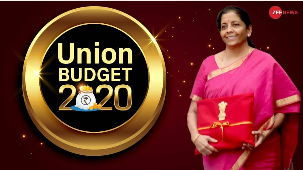 Income tax rates and slabs cut with riders in Budget 2020
