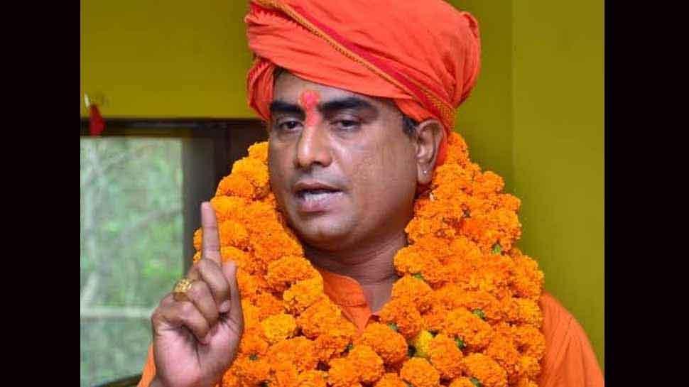 Vishwa Hindu Mahasabha chief Ranjit Bachchan shot dead in Lucknow