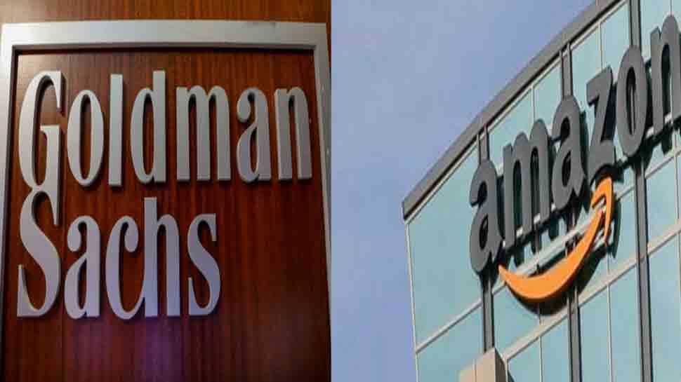Goldman in talks with Amazon to offer small business loans - reports