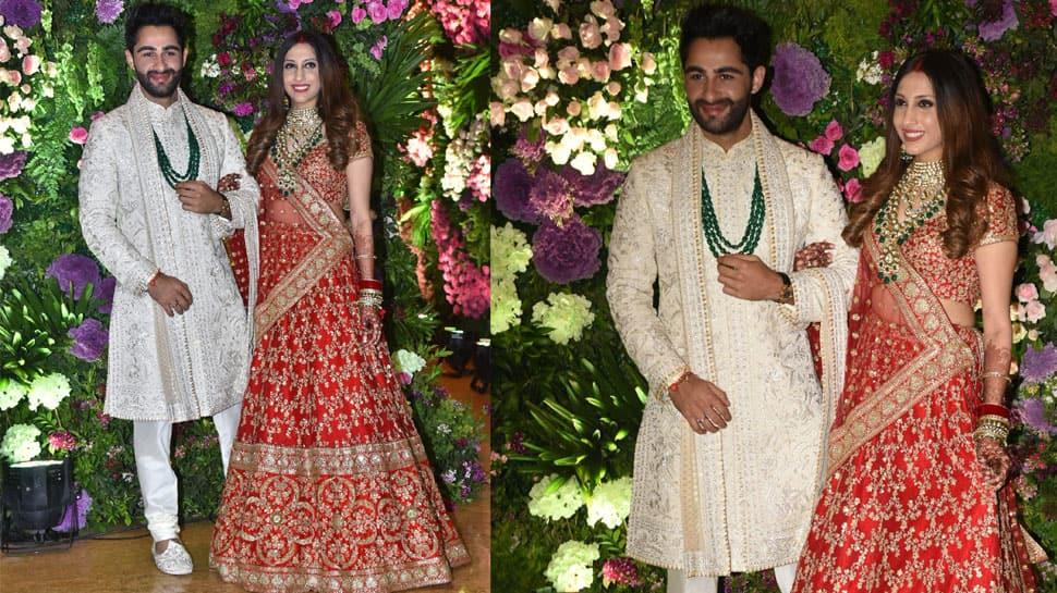 Bollywood News: Neetu Kapoor welcomes Armaan Jain's bride Anissa Malhotra into family