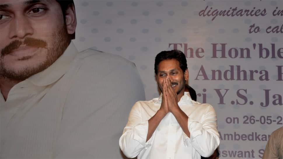 Centre not to intervene in Andhra Pradesh CM Jaganmohan Reddy's three capitals plan