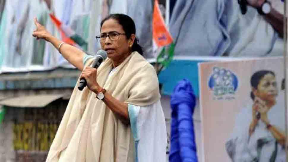 CAA, NRC, NPR like black magic, says Mamata Banerjee