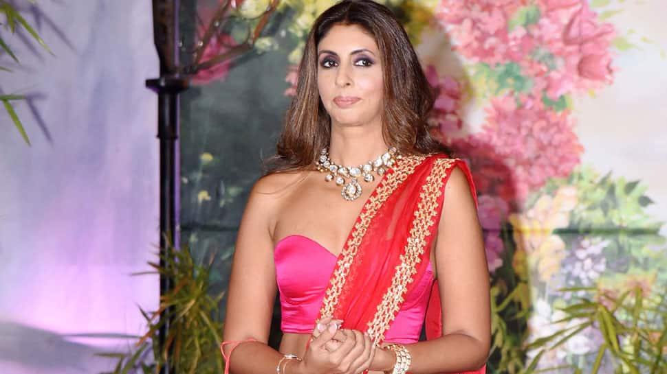 Sister Shweta Bachchan Nanda posts cute throwback photo to wish Abhishek Bachchan on birthday