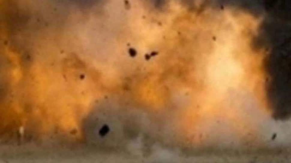 Blast in banquet hall near mall in Maharashtra's Thane, watchman injured