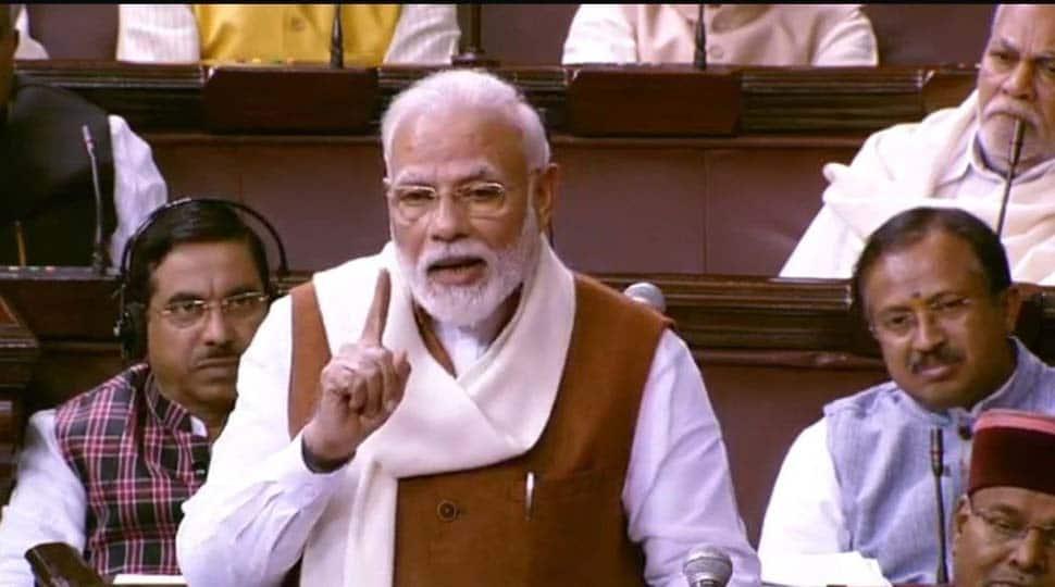 PM Modi defends National Population Register, slams opposition for spreading rumours