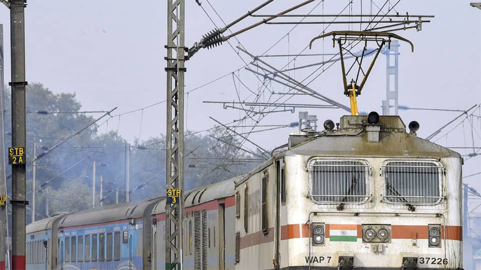 Two robberies in Mangaluru-bound trains