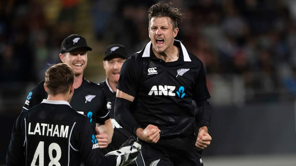 New Zealand defeat India in second ODI, take 2-0 lead in 3-match series