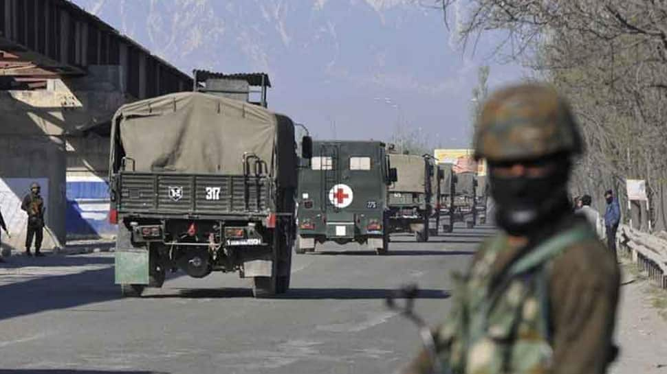 Pakistan violates ceasefire in Poonch district