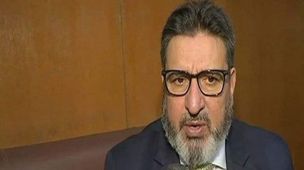 PSA against ex-J&K CMs unfortunate, says PDP leader Altaf Bukhari