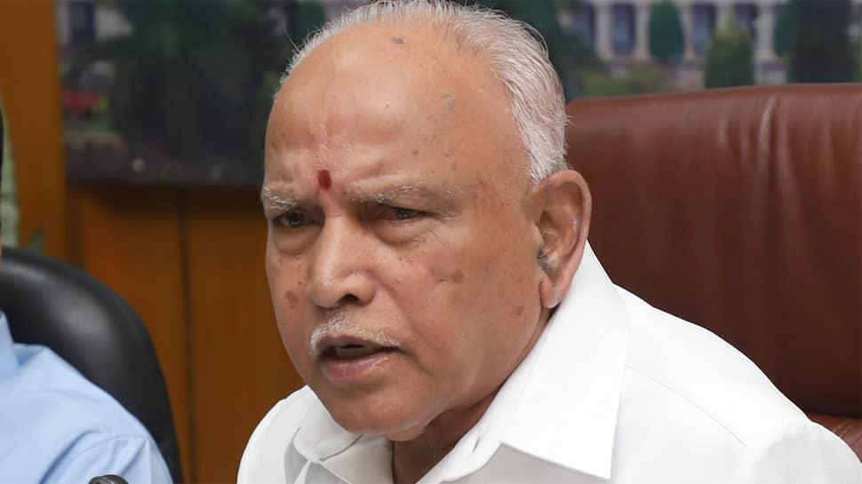 Karnataka BJP govt with turncoats is immoral, says Congress