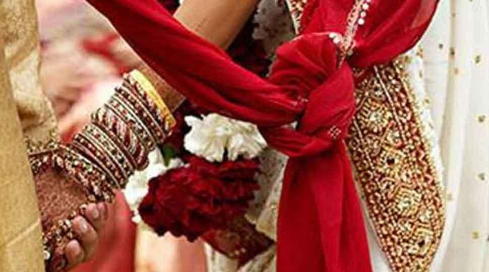 Mass wedding organised for Hindus, Muslims in Ahmedabad