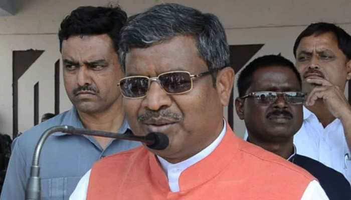 Babulal Marandi's Jharkhand Vikas Morcha to merge with BJP on February 17