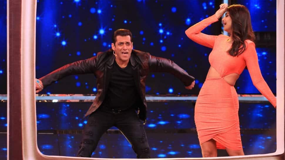 Bigg Boss 13, Weekend Ka Vaar written updates: Salman Khan and Shilpa Shetty keep fans entertained