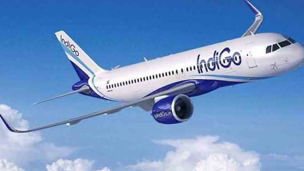 IndiGo launches Hindi website for flight bookings