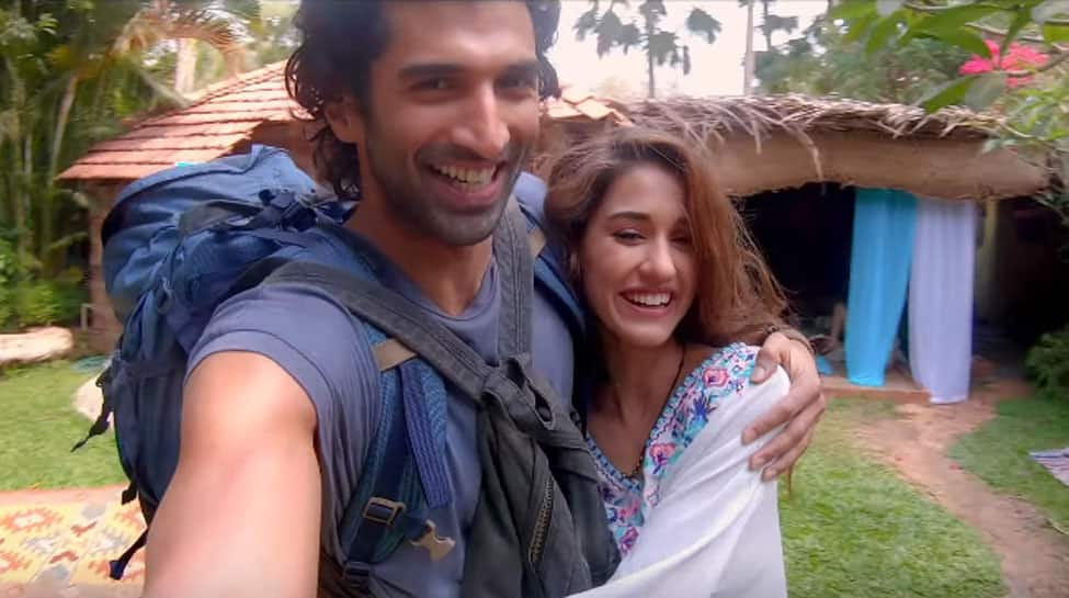 Entertainment News: Aditya Roy Kapur-Disha Patani's 'Malang' shows growth at Box Office