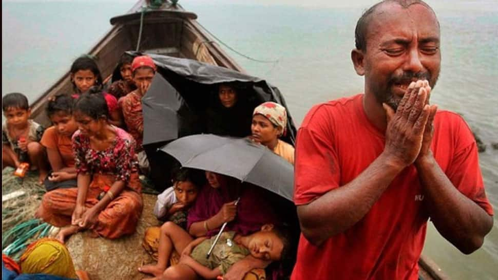 Dozens of Rohingya refugees missing, 15 confirmed dead after boat capsizes