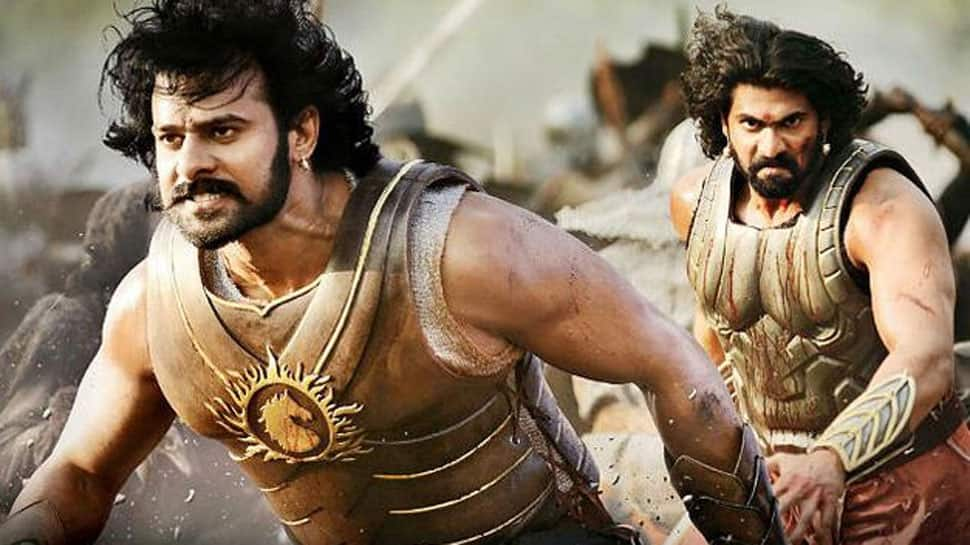 'RRR' shatters 'Baahubali 2' pre-release business record: Film trade