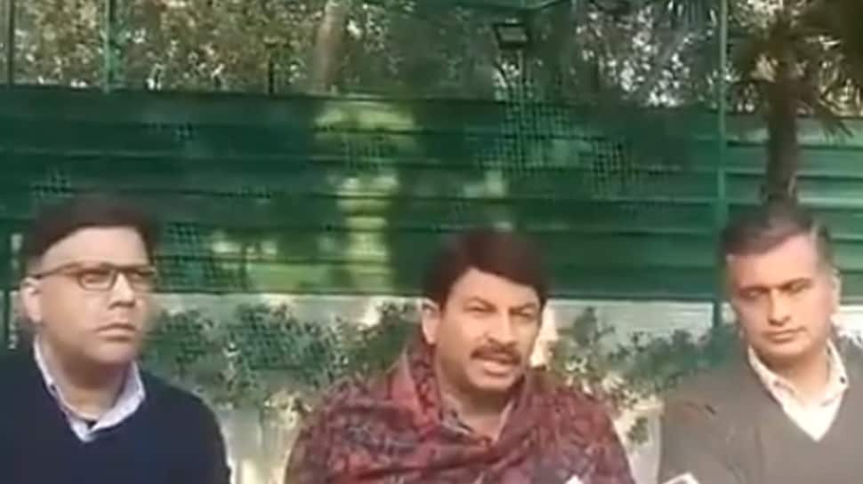 Delhi voted after careful thought; BJP's winning percentage increased compared to 2015: Manoj Tiwari