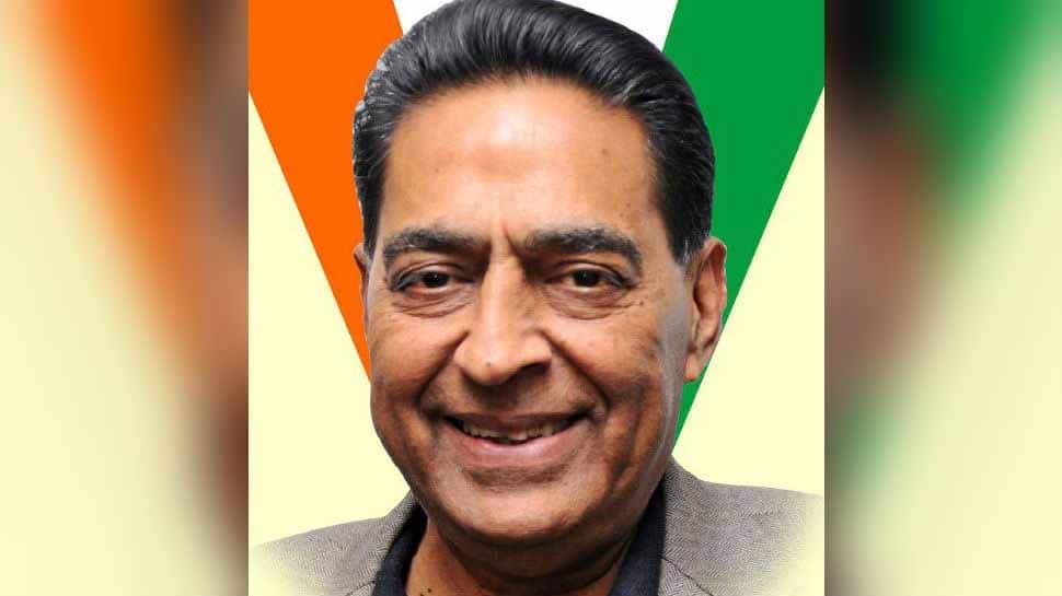 Delhi Assembly poll results: Subhash Chopra resigns as Delhi Congress chief