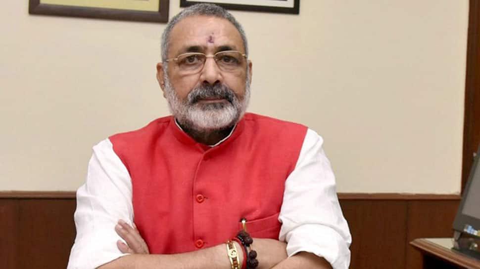 BREAKING NEWS: Deoband a 'gangotri of terrorism', terrorists like Hafiz Saeed are born here; says Union Minister Giriraj Singh