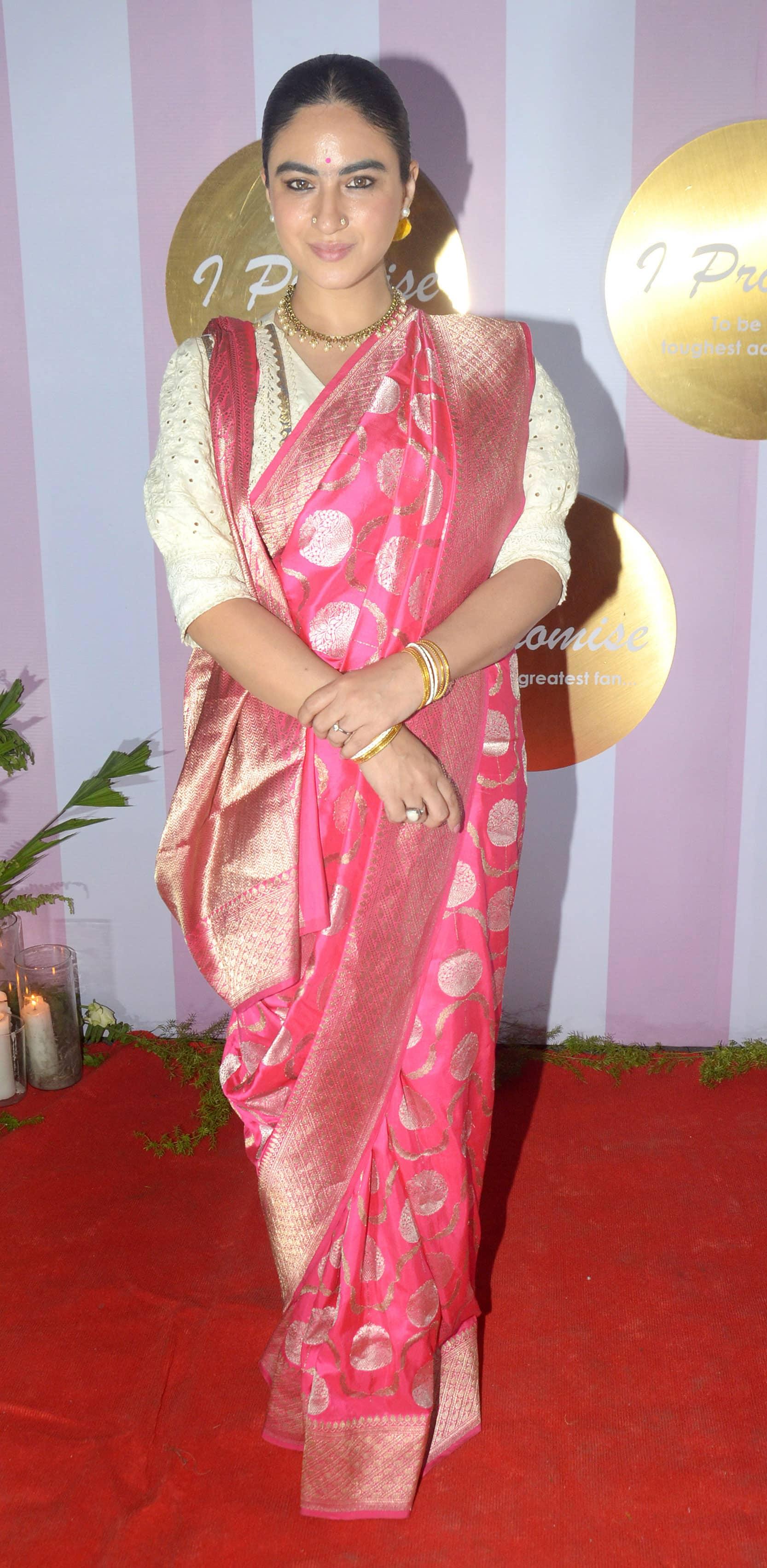 Ex Bigg Boss contestant Priya Malik