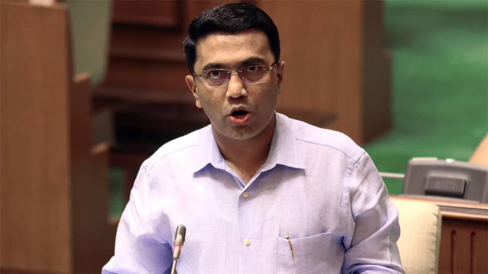 Goa to build fences around villages in forest areas: CM Pramod Sawant