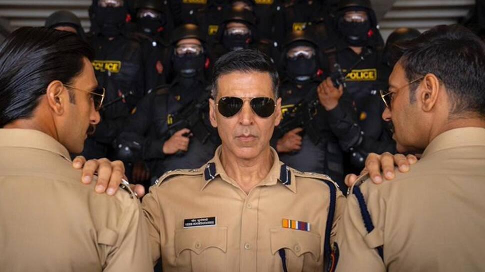 'Sooryavanshi' most anticipated Indian movie of 2020: IMDb