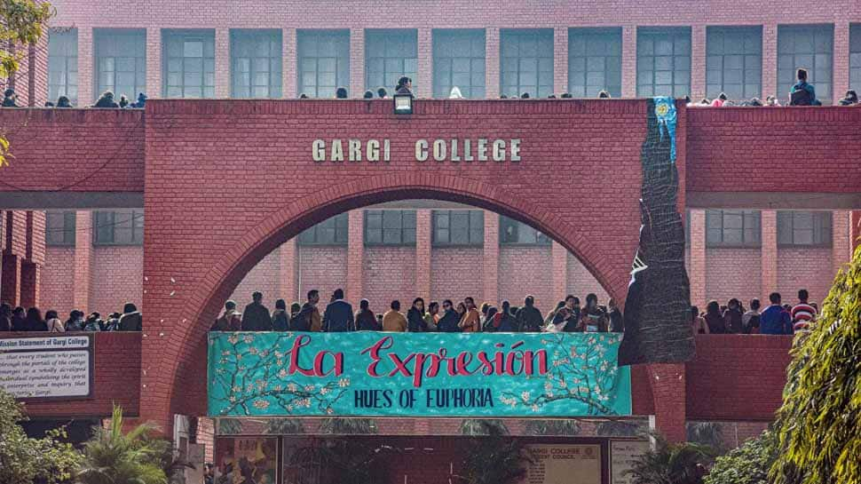Delhi Police arrests 10 people in connection with alleged molestation of women in Gargi College