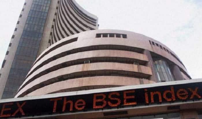 Sensex opens in red, Nifty remains flat; IndusInd Bank, HCL Tech, Maruti decline
