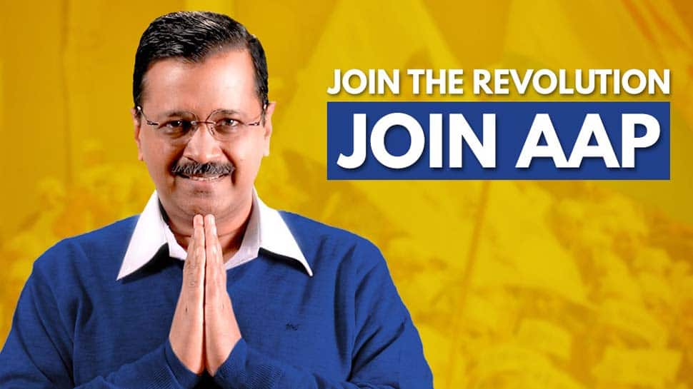 1 million people have joined party in 24 hours since Delhi Assembly election win, claims AAP