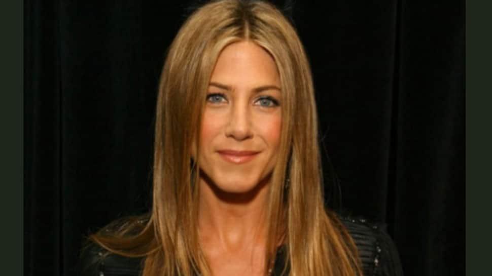 Jennifer Aniston talks of a future with kids