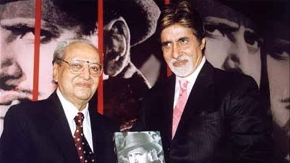 Bollywood News: On Pran's 100 birth anniversary, B-Town recalls an actor and a gentleman