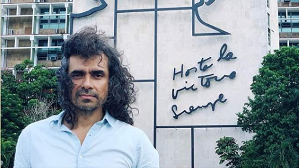 Bollywood News: There's no story in my mind without some man-woman dynamic, says Imtiaz Ali