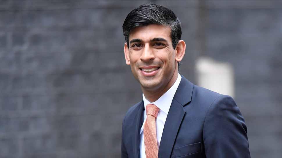 Narayana Murthy's son-in-law Rishi Sunak named new British finance minister