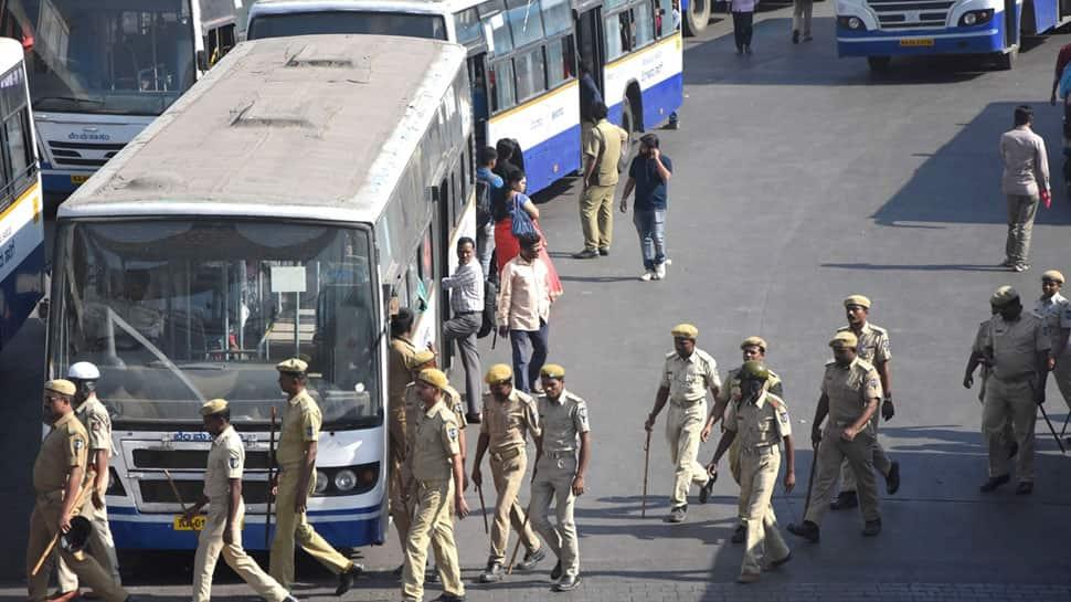 Pro-Kannada outfits receive tepid response to call for Karnataka bandh