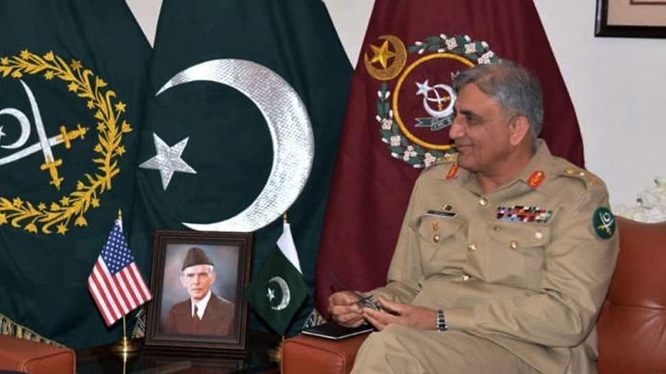 Pakistan Army chief General Qamar Javed Bajwa to stay till Nov 2022: Govt