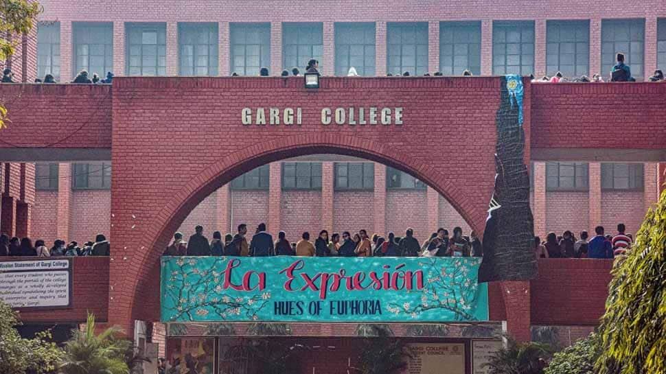 Gargi College molestation case: Delhi Police arrests two, 10 others released on bail