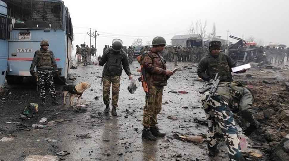 Memorial for 40 CRPF personnel killed in Pulwama attack to be inaugurated in J&K today