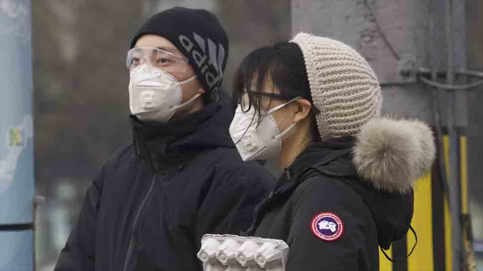 Coronavirus death toll nears 1,500 in China, new cases fall in Hubei
